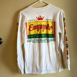 Special Crown Empyre Shirt